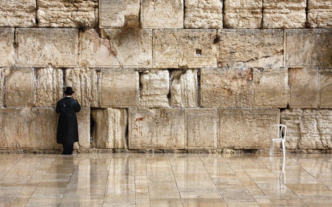 Shabbath, Jerusalem