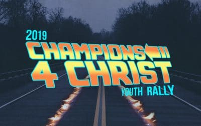 Champions 4 Christ Youth Rally
