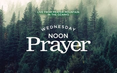 Noon Prayer