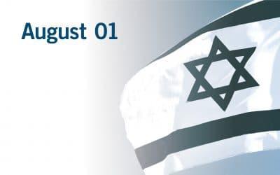 Israel Prayer Call