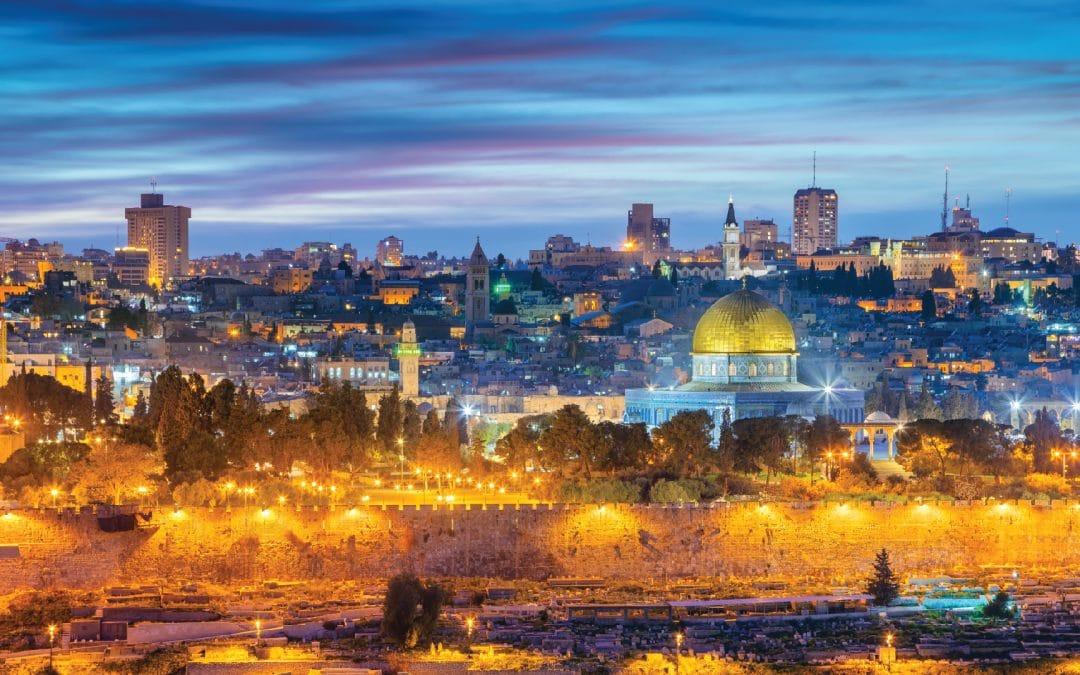 Jerusalem – Special Edition, Israel