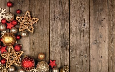 3BI Class in Branson & Suggestions for Christmas Blessings