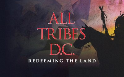 """""""All Tribes"""" Special Event"""